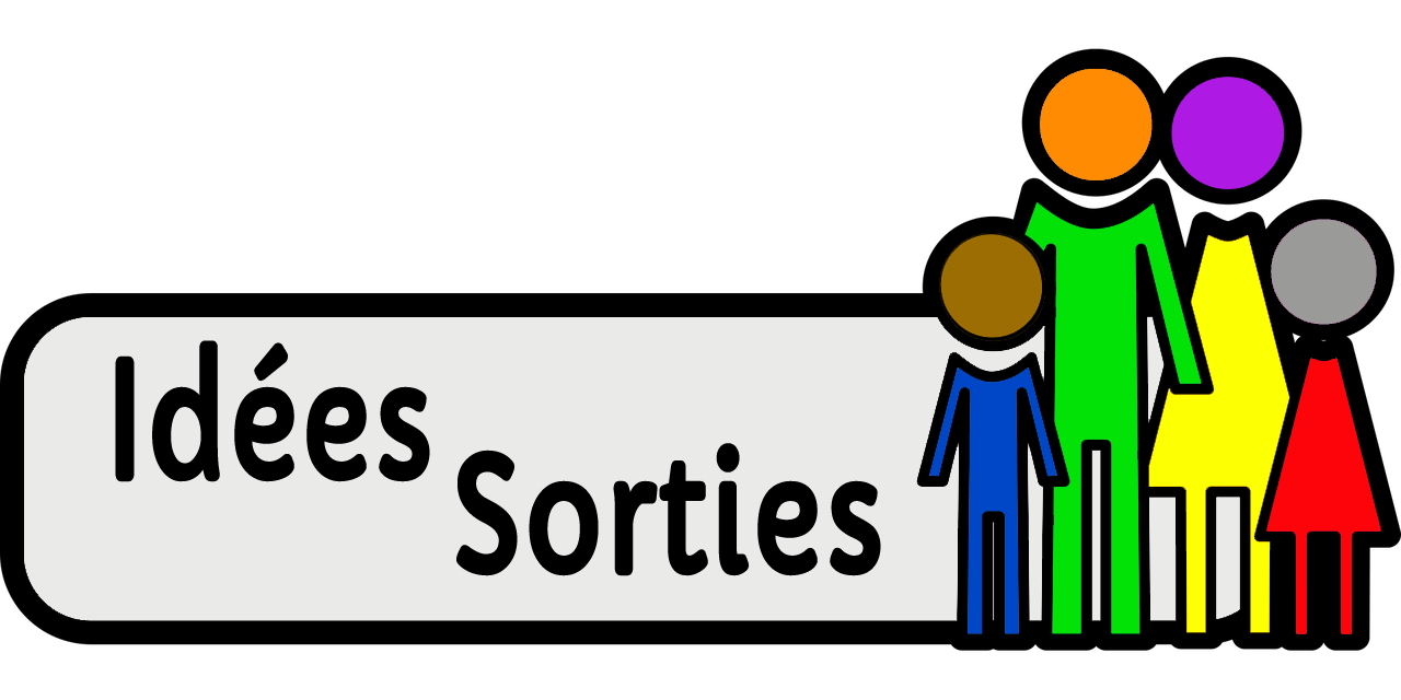 You are currently viewing Idées sorties du mois d'octobre
